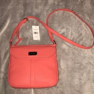 NWT Nine West - Crossbody